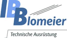 IBB Ingenieurbüro Blomeier GmbH - Logo