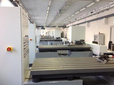 GSOH Maschinenlabor