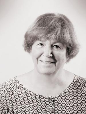 Gisela Brenner