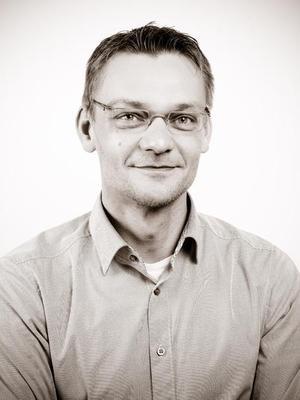 Marcus Blomeier