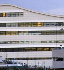 AUDI Vorseriencenter Ingolstadt