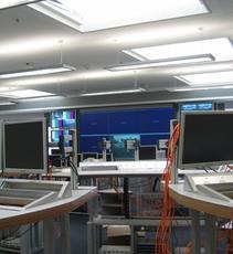 Öffentliche Bauvorhaben - Polizeipräsidium Mittelfranken