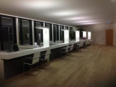 FA Fürth Servicecenter