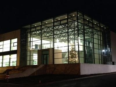VW Halle 6