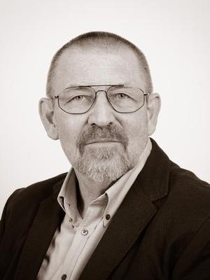 Kurt F. Blomeier
